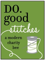 dogoodstitches logo
